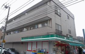 2DK Mansion in Ichiba higashinakacho - Yokohama-shi Tsurumi-ku