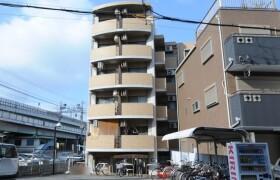 1K {building type} in Himesato - Osaka-shi Nishiyodogawa-ku