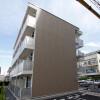 在名古屋市北區內租賃1K 公寓大廈 的房產 戶外