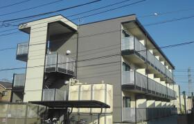 東松山市あずま町-1K公寓大廈