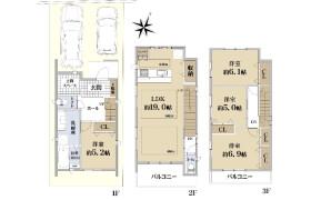 神戸市灘区 大和町 4LDK {building type}