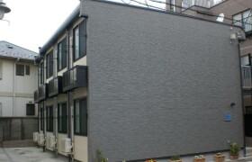 1K Apartment in Shimoshakujii - Nerima-ku
