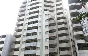 1LDK {building type} in Samoncho - Shinjuku-ku