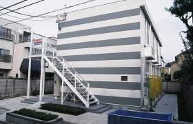 1K Apartment in Naka - Kunitachi-shi