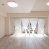 2LDK Apartment to Buy in Osaka-shi Naniwa-ku Living Room