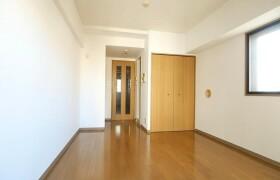港区麻布十番-1R公寓大厦