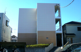 1K Mansion in Sashima - Kawaguchi-shi