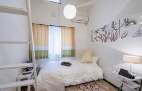1K Apartment in Kaitaicho - Shinjuku-ku