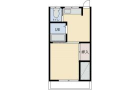 1DK Mansion in Nerima - Nerima-ku
