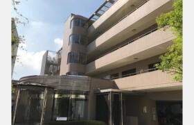 2LDK Mansion in Haraikatamachi - Shinjuku-ku