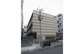 大阪市住吉区 苅田 1K マンション
