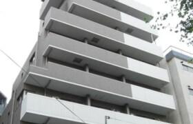 中野区 南台 1LDK マンション