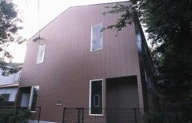 1K Apartment in Kitanocho - Kobe-shi Chuo-ku