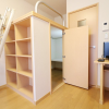 1K Apartment to Rent in Hirakata-shi Interior