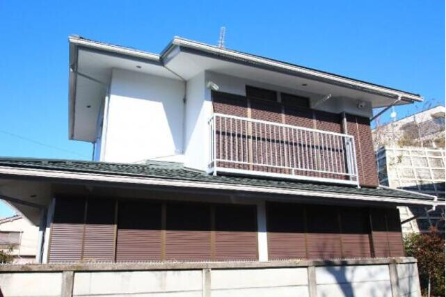 2LDK House to Rent in Toshima-ku Exterior