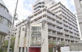 2DK {building type} in Ebisu - Shibuya-ku