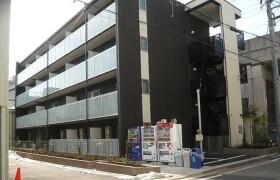 1K Mansion in Higashioi - Shinagawa-ku