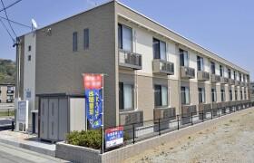 1K Apartment in Obuchi - Kakegawa-shi