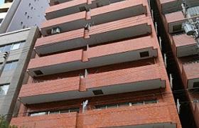 1R {building type} in Uchihommachi - Osaka-shi Chuo-ku