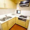 1LDK Apartment to Buy in Shibuya-ku Kitchen