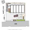 1K Apartment to Rent in Hamamatsu-shi Naka-ku Map
