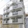 1R Apartment to Buy in Nerima-ku Exterior