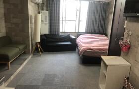 1DK Mansion in Shikitsuhigashi - Osaka-shi Naniwa-ku