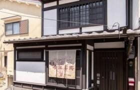 京都市中京区壬生梛ノ宮町-2LDK{building type}