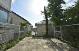 目黒區大岡山-1DK{building type}