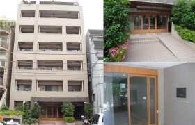 1R Mansion in Shibuya - Shibuya-ku