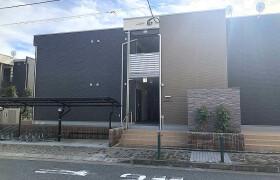 1K 아파트 in Takashimadaira - Itabashi-ku