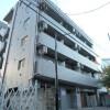 1K 맨션 to Rent in Shinjuku-ku Exterior