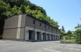 1K Apartment in Hosoecho kiga - Hamamatsu-shi Kita-ku