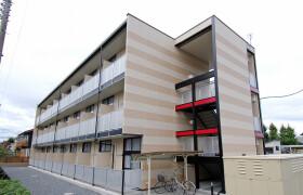 1K Mansion in Miyukicho - Utsunomiya-shi
