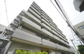 國分寺市本多-4DK公寓大廈
