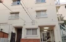 3DK Mansion in Kamiochiai - Shinjuku-ku