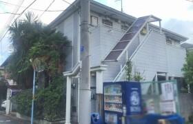 1K Apartment in Eifuku - Suginami-ku