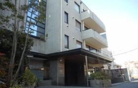 3LDK Mansion in Nakameguro - Meguro-ku