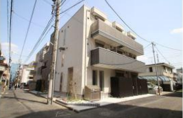 1LDK Mansion in Nishikicho - Tachikawa-shi