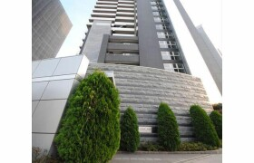 港区高輪-2LDK公寓大厦