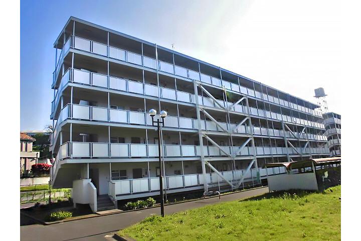 在藤澤市內租賃3DK 公寓大廈 的房產 戶外