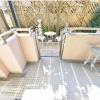 2LDK Apartment to Buy in Setagaya-ku Balcony / Veranda