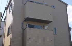 1R Apartment in Omorinaka - Ota-ku