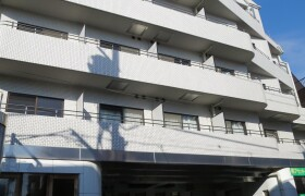 1R {building type} in Arai - Nakano-ku