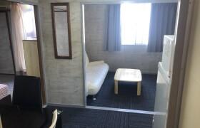 1LDK Apartment in Nambanaka - Osaka-shi Naniwa-ku
