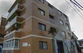 1K {building type} in Tonoharu - Fukuoka-shi Higashi-ku