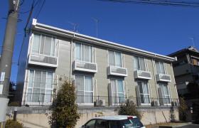 奈良市古市町-1K公寓