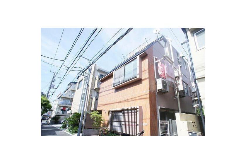 1DK 맨션 to Rent in Setagaya-ku Exterior