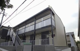1K Apartment in Fukakusa shokakucho - Kyoto-shi Fushimi-ku