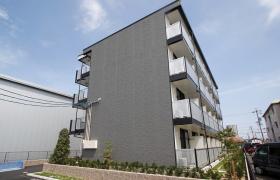 1K Mansion in Urasato - Nagoya-shi Midori-ku